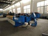 Hydraulischer Rohr-verbiegende Maschinen-hydraulischer Rohr-Bieger GM-129CNC-2A-1s