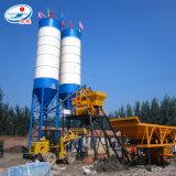 Precio concreto de procesamiento por lotes por lotes concreto de la planta de mezcla de la planta de Jinsheng Hzs50