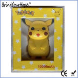 10000mAh에 의하여 표를 한 Pokomon는 은행 (XH-PB-242) 간다 Pikachu 디자인 힘