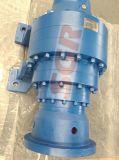 Fabricante de alta calidad en línea recta pie Planetaty montado el motor y caja de velocidades
