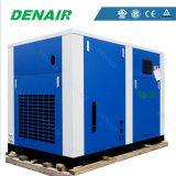 Neuer Zustands-ölfreier Schrauben-Luftverdichter bei 15 - 132 Kilowatt