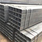 La norma ASTM A53 A500 S235JR S355joh aceitado Ms Squre negro y acero de sección rectangular hueca Tubo con tamaño 10x10 mm a 400x400mm