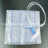 Medizinischer Wegwerfurin-Beutel mit CE/ISO/GMP