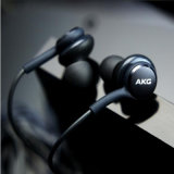 Microphone des écouteurs stéréo écouteur pour Samsung S8 Plus