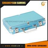 200 ПК на базе набора микросхем в покер в синий цвет алюминия (Си-51)