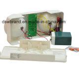 LED recargable luz de emergencia (8051) de la DSW China