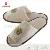 As melhores do deslizador luxuoso do hospital do hotel de China mulheres dos homens dos TERMAS de EVA e deslizador simples de venda do hotel