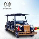 8 de Elektrische Klassieke Voertuigen van Nice van de Personenauto van de Kar van het Huwelijk van de Kar Seater