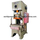 C-Rahmen-pneumatische lochende Presse