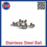 L'AISI304/SUS304 G100 2,5 mm 4,7 mm pour les roulements à billes en acier inoxydable