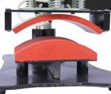 Pressa di calore di stampa di scambio di calore di sublimazione del cappello della protezione