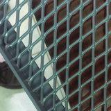 3つの4つの5つの6つのmmの厚さによって拡大される金属の網