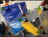 Broyeur en plastique/broyeur en plastique de pipe de Shredder/PVC/broyeur bouteille d'animal familier/doubles défibreur du film Crusher/HDPE de l'arbre Shredder/LDPE/broyeur film du morceau Shredder/LDPE