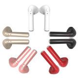 Hoofdtelefoon van de Oortelefoon Bluetooth van Tws van Hbq I7 de Draadloze V4.2 Stereofonische Stereo