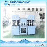 Máquina de moldeo por soplado para botellas de agua