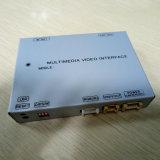 Android Market 6.0 Carro GPS Navigator para Audi S6 (2GMMI) 2005-2009 Mirrorlink Interface de Vídeo
