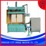 Machine d'extension de presse hydraulique de précision de quatre fléaux