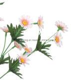 O OEM / ODM planta artificial Chrysanthemum