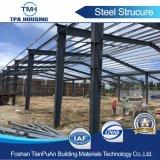 Fertiglager-strukturelle Rahmen Factoury Stahlwerkstatt