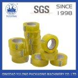 단 하나 샤프트 자동적인 BOPP Adhesive&Masking 테이프 &PVC 테이프 절단기