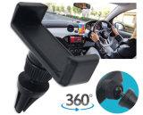 Basamento magnetico del supporto del cunicolo di ventilazione dell'automobile per il iPhone mobile GPS del telefono delle cellule