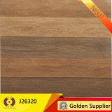 600x600mm Pisos Cerâmicos rústicos de madeira (J26320)