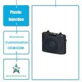 صنع وفقا لطلب الزّبون بلاستيكيّة حقنة [موولد] منتوج مجهار صندوق قشرة قذيفة