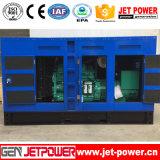 Diesel Sounsproof van de Generator 500kVA van de Macht van de Motor van Perkins Generator