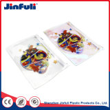 Пластиковый мешок для подарочной упаковки из ПВХ