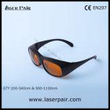 Лучшее качество от 2 линии YAG и Ktp очки для защиты глаз от Laserpair