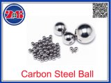 Meios de moagem de carbono inquebrável as esferas de aço de alta qualidade para minas