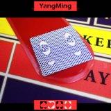 Баккара Texas Instruments выделенной Poker марки лапы (YM-BS01)
