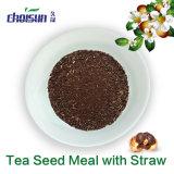 Мсх органических удобрений и семян чая соломы