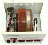 5kVA를 위한 본래 이용된 Tronic 자동 귀환 제어 장치 모터 유형 전압 안정제