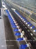 Защитные перчатки из латекса производственные машины хирургические перчатки машины