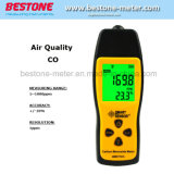 As8700A Detector 01000ppm van het Gas van Co van de Koolmonoxide Brandbare
