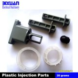 Plastikteil-Plastikeinspritzung-Teil