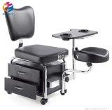 Hot Sale utilisé pédicure fauteuil de massage Président du technicien