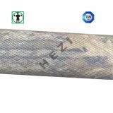Nieuwe Huid 2.2m van de Slang van het Ontwerp de Staaf van het Gewichtheffen Barbell