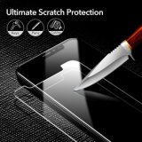 2017 de Nieuwe 2.5D 0.33mm Aangemaakte AntiVingerafdruk van de Beschermer van het Scherm van het Glas Explosiebestendig voor iPhone X