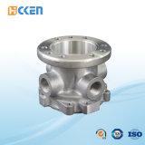 高品質の電子めっき亜鉛合金の投資の鋳造機械製品