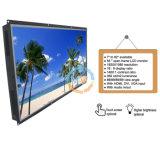 """55 """" Open LCD van het Frame Monitor met 16:9Resolutie 1920*1080 (mw-551ME)"""