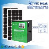 Sistema facile di energia solare dell'invertitore dell'installazione 500W per uso domestico