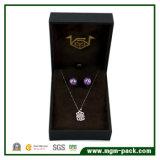 Conception simple boîte à bijoux en bois Bracelet