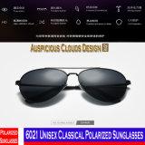 6021 lunettes de soleil polarisées classiques unisexes