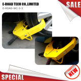 車のための安全タイヤの車輪クランプロック
