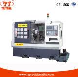 CNC de Machine van de Draaibank met draaien-Maalt Combinatie