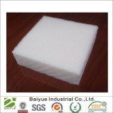 L'ouate vertical 100 % polyester matériau de remplissage pour canapé