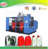 macchina automatica di salto dello stampaggio mediante soffiatura della bottiglia dell'HDPE del macchinario della bottiglia di plastica 2L