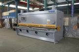 Hochgeschwindigkeitsnc-hydraulische scherende Maschine
